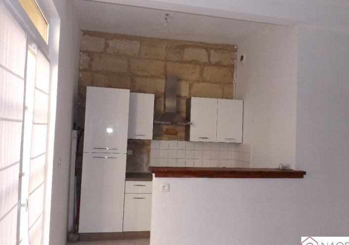 A vendre Beaucaire 7500836471 Naos immobilier