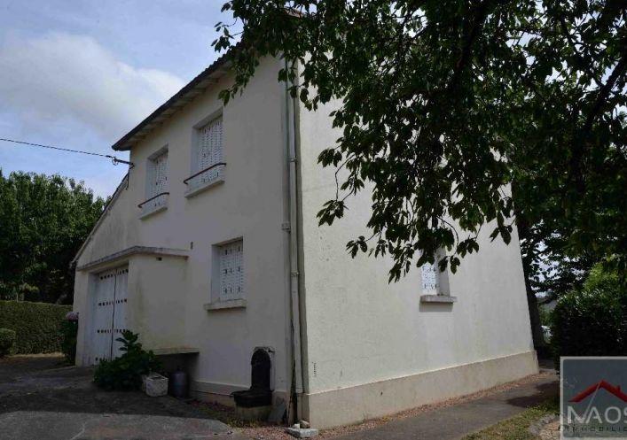 A vendre Saint Maixent L'ecole 7500836478 Naos immobilier