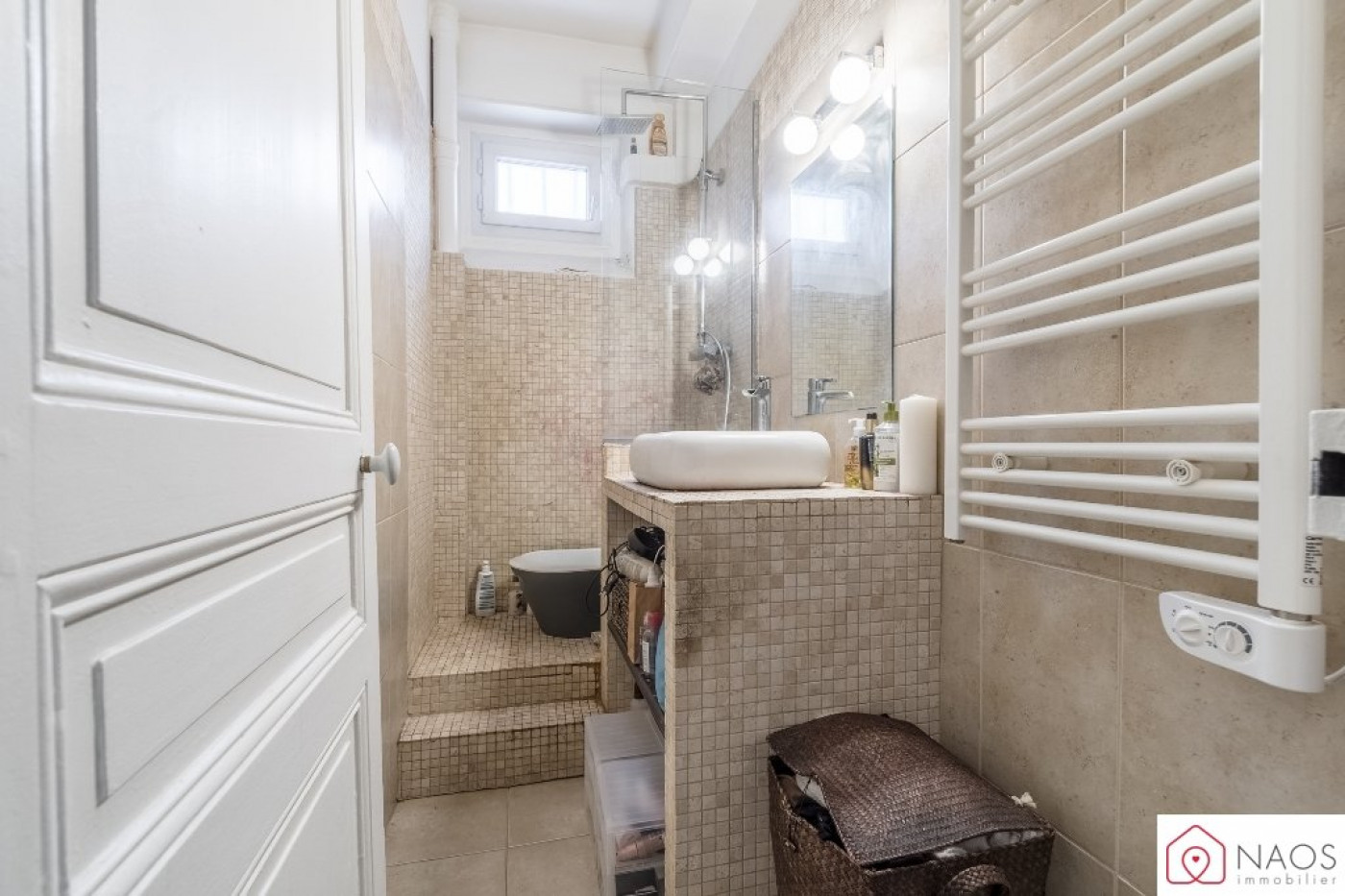 A vendre Bois-colombes 7500836569 Naos immobilier