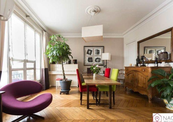A vendre Asnieres Sur Seine 7500836570 Naos immobilier