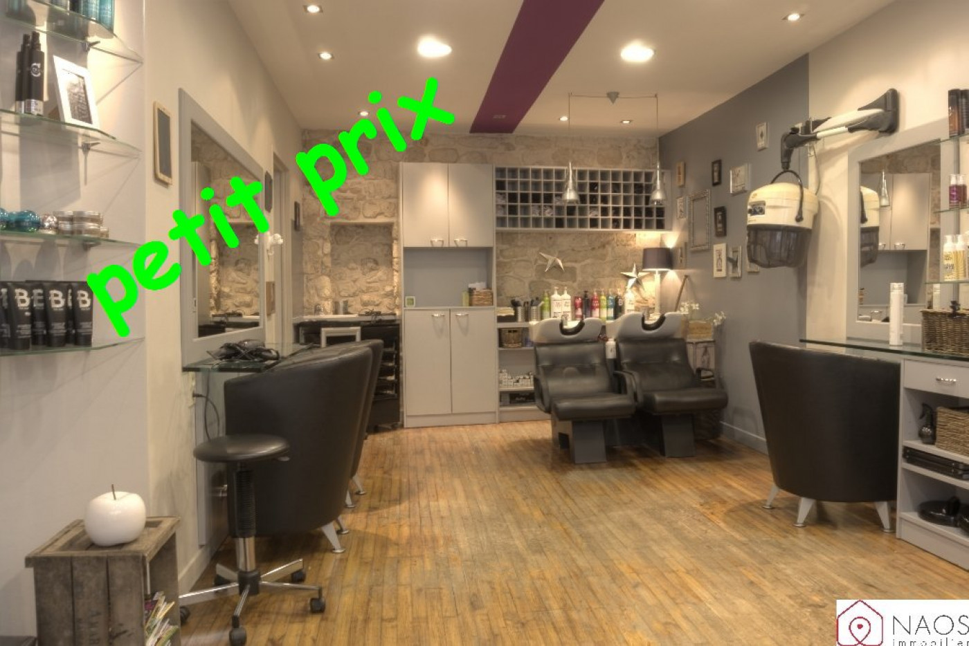 A vendre Niort 7500836590 Naos immobilier