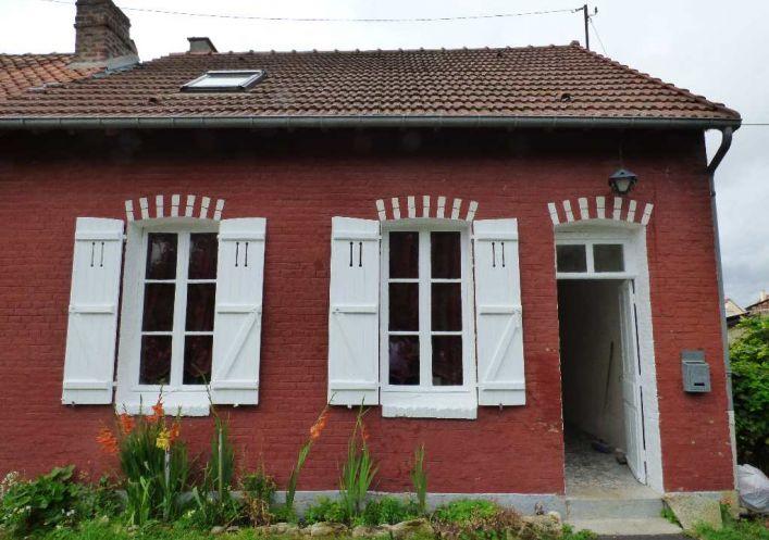 A vendre Gouy 7500836676 Naos immobilier