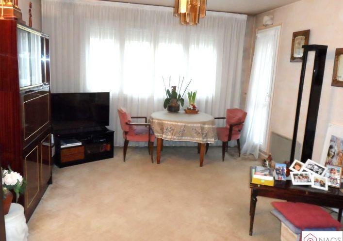 A vendre Meudon La Foret 7500836852 Naos immobilier