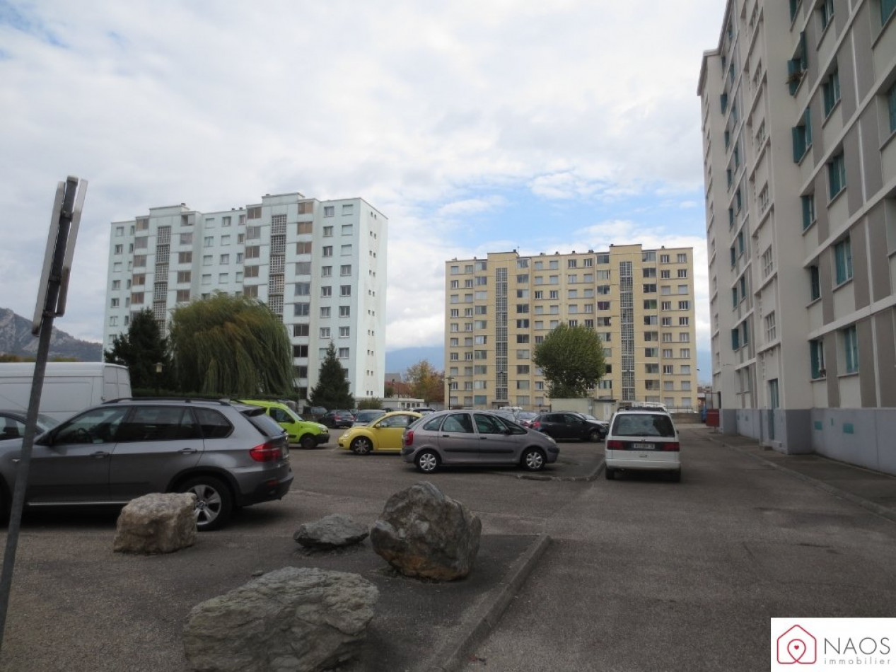 A vendre Fontaine 7500837199 Naos immobilier