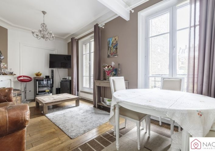 A vendre Bois-colombes 7500837299 Naos immobilier