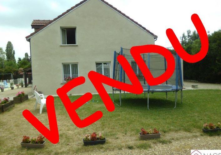 A vendre Fain Les Montbard 7500837328 Naos immobilier