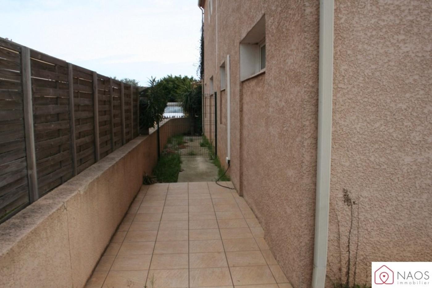 A vendre  Agde | Réf 7500837621 - Naos immobilier