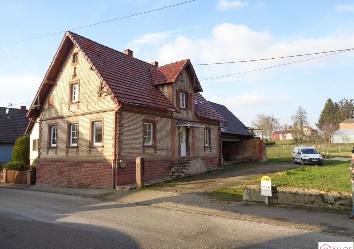 A vendre Lauterbourg 7500837940 Naos immobilier