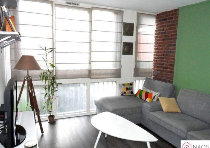 A vendre Appartement Meudon La Foret | Réf 7500838007 - Naos immobilier