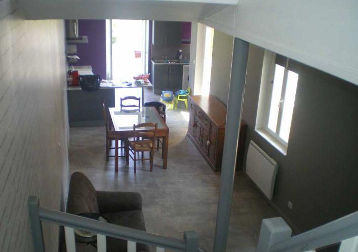 A vendre Duplex Oloron Sainte Marie   Réf 750083819 - Naos immobilier