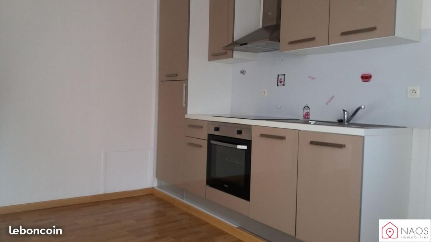 A vendre Drocourt 7500838632 Naos immobilier