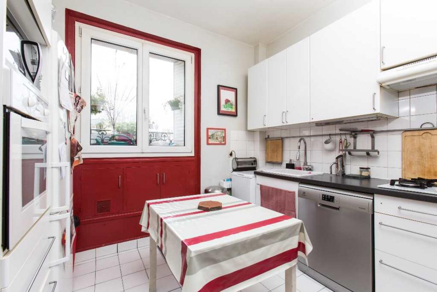 A vendre Asnieres Sur Seine 7500838670 Naos immobilier