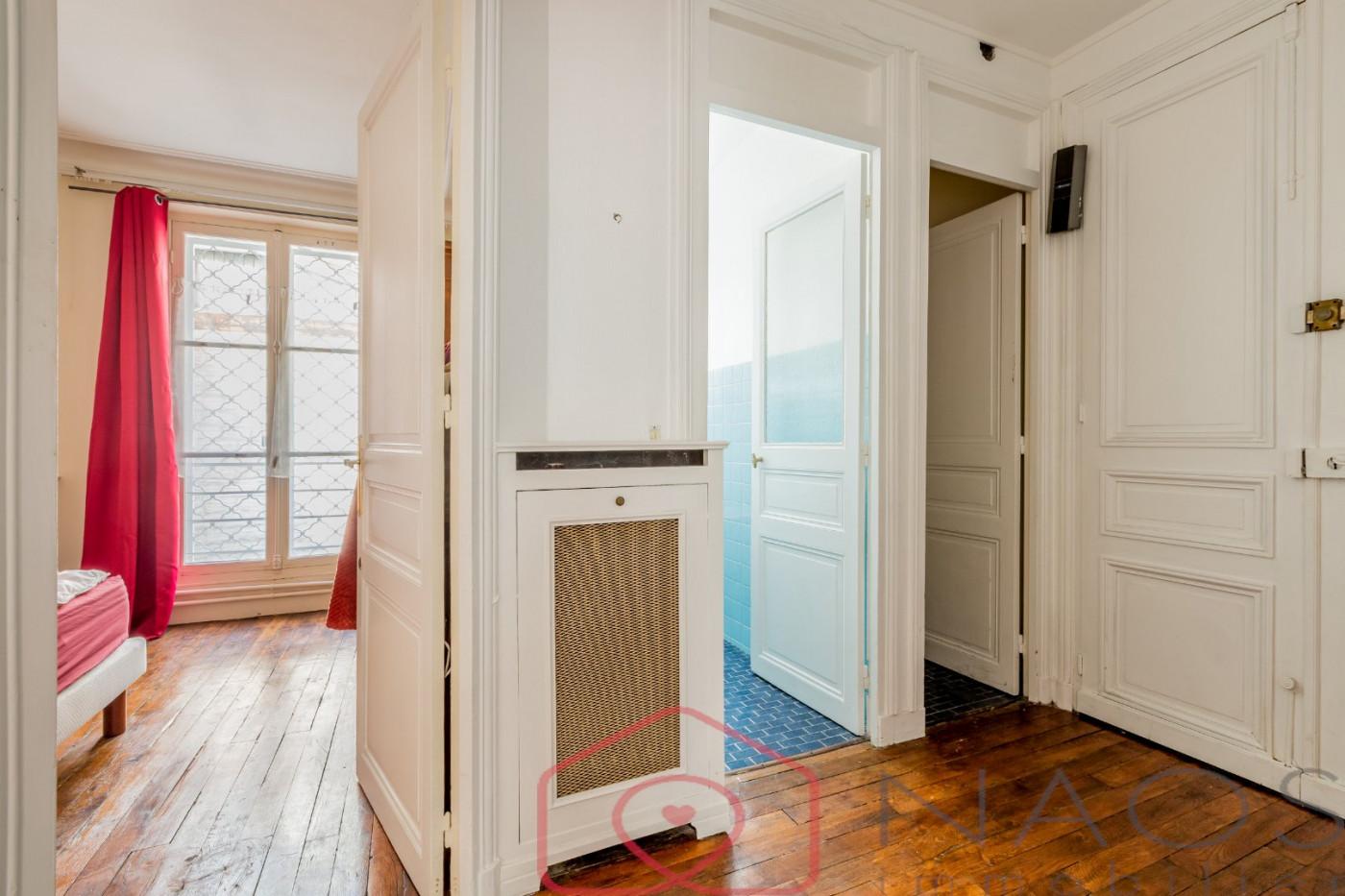 A vendre Paris 15eme Arrondissement 7500838738 Naos immobilier