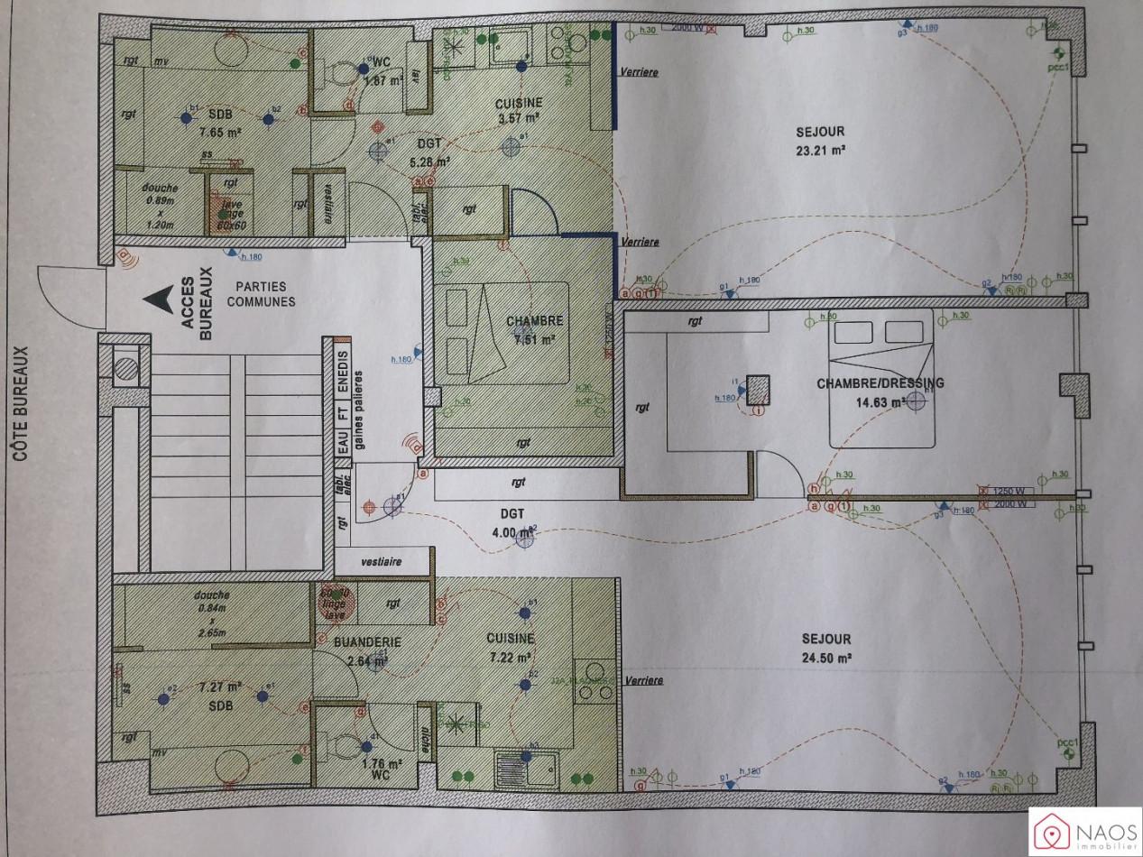 A vendre Villiers Sur Marne 7500839354 Naos immobilier