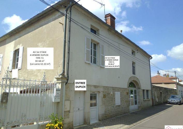 A vendre Montbard 7500839853 Naos immobilier
