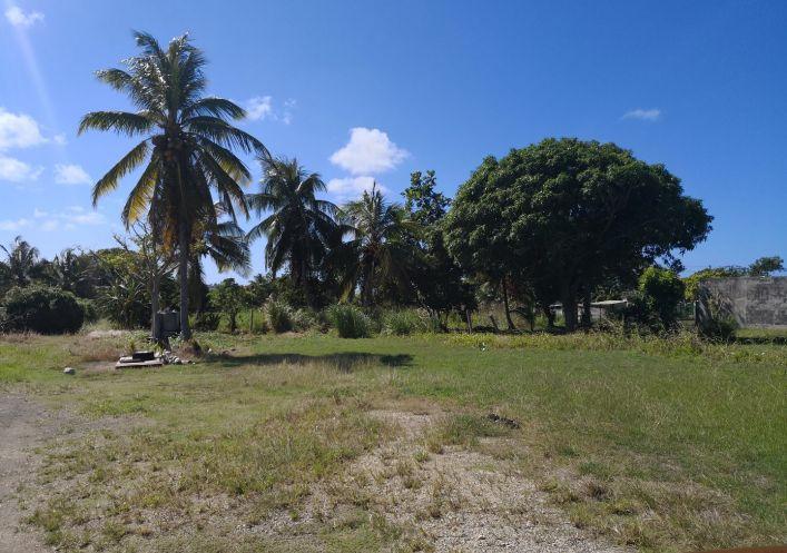 A vendre Terrain constructible Port Louis | Réf 7500840033 - Naos immobilier