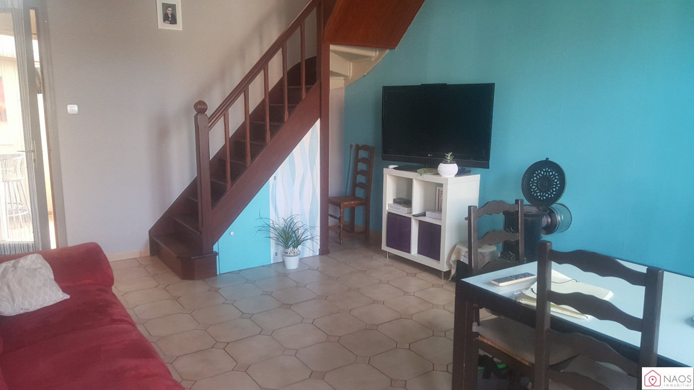 A vendre Incheville 7500840193 Naos immobilier