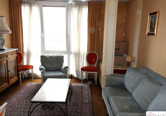 A vendre Appartement Meudon La Foret | Réf 7500840321 - Naos immobilier