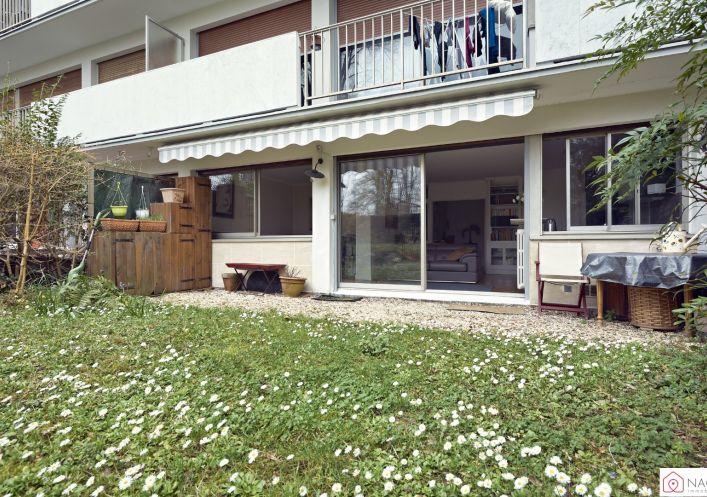 A vendre Saint Cloud 7500840386 Naos immobilier