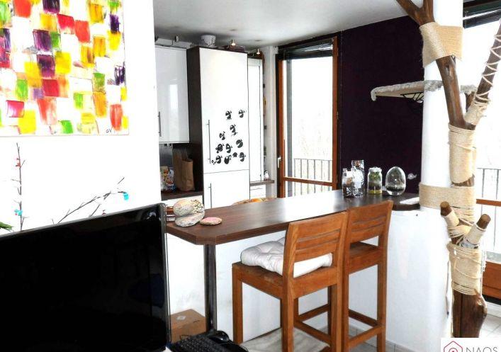 A vendre Meudon La Foret 7500840998 Naos immobilier
