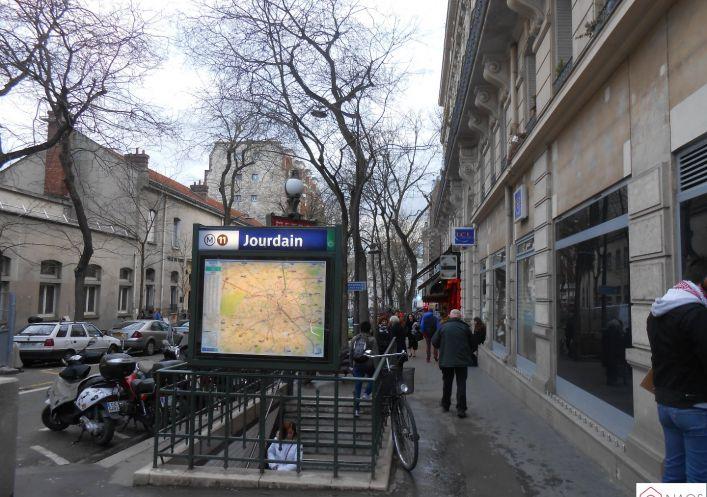 A vendre Paris 20eme Arrondissement 7500841339 Naos immobilier