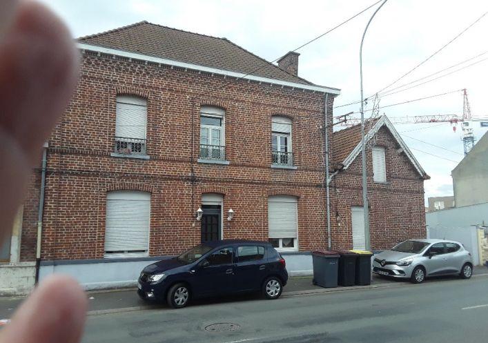 A vendre Drocourt 7500841441 Naos immobilier