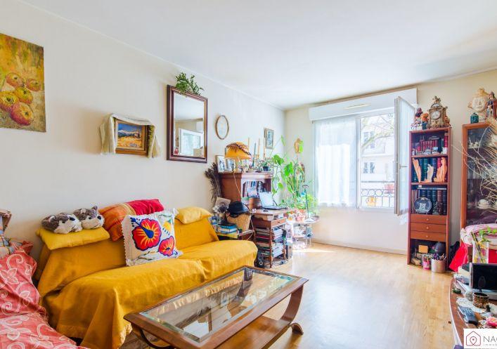 A vendre Paris 20eme Arrondissement 7500841633 Naos immobilier