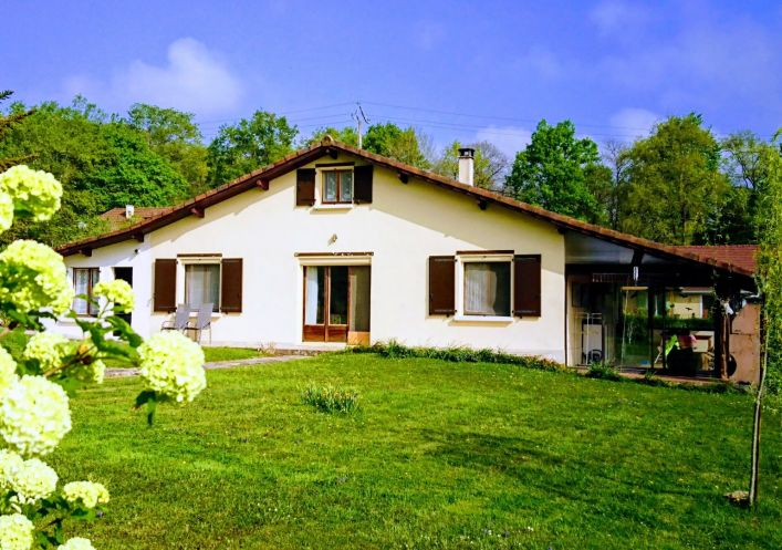 A vendre Lasseube 7500841650 Naos immobilier
