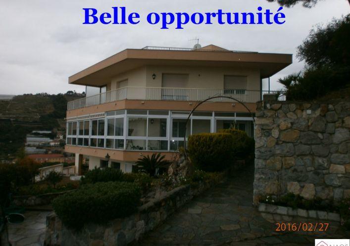 A vendre Vallecrosia 7500841707 Naos immobilier
