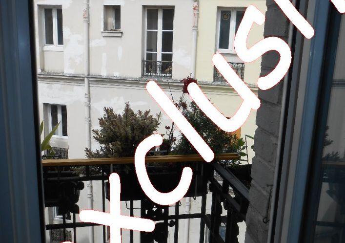 A vendre Vincennes 7500841724 Naos immobilier