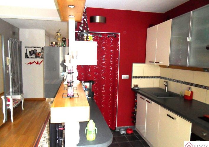 A vendre Meudon La Foret 7500841763 Naos immobilier