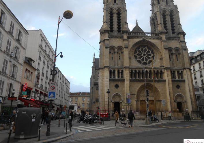 A vendre Paris 20eme Arrondissement 7500841777 Naos immobilier
