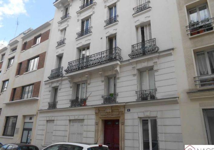 A vendre Paris 18eme Arrondissement 7500841778 Naos immobilier