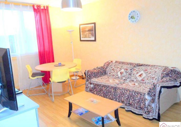 A vendre Fresnes 7500841780 Naos immobilier