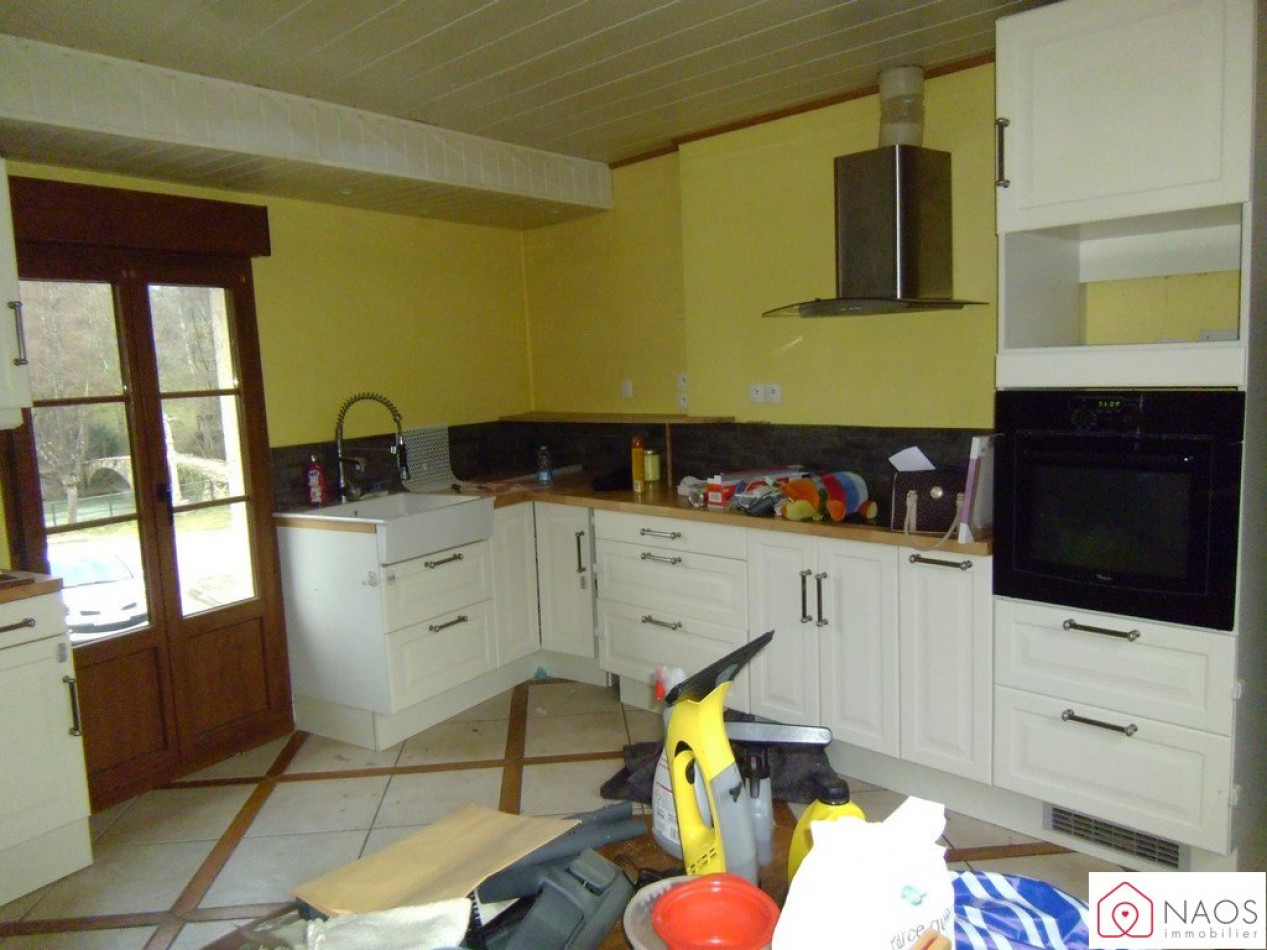 A vendre Venarey Les Laumes 7500841900 Naos immobilier