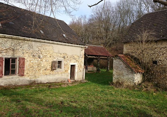 A vendre Propriété agricole Oloron Sainte Marie   Réf 7500842090 - Naos immobilier