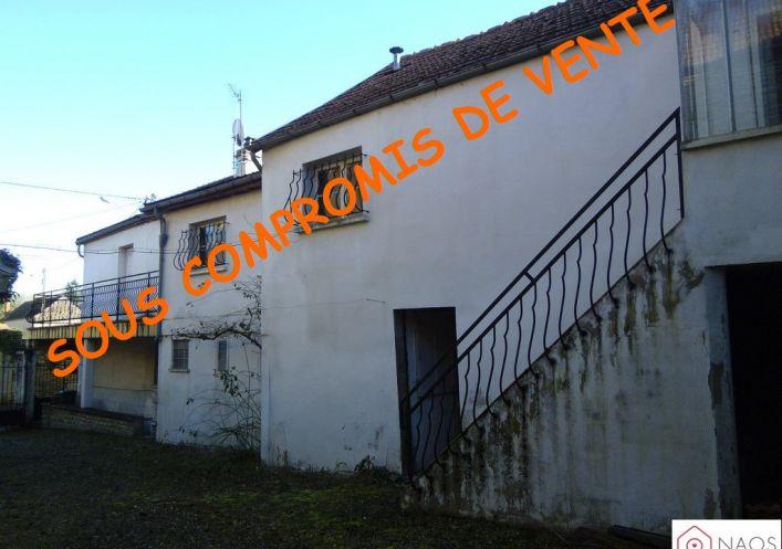 A vendre Sainte Colombe Sur Seine 7500842299 Naos immobilier