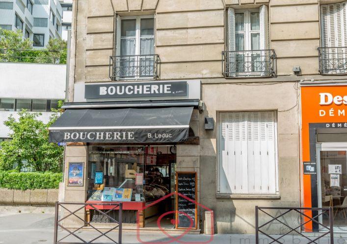 A vendre Paris 15eme Arrondissement 7500842303 Naos immobilier