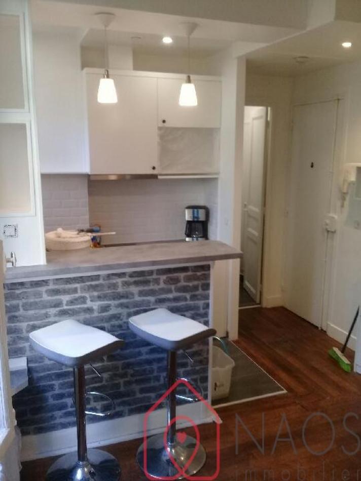 A vendre Paris 18eme Arrondissement 7500842589 Naos immobilier