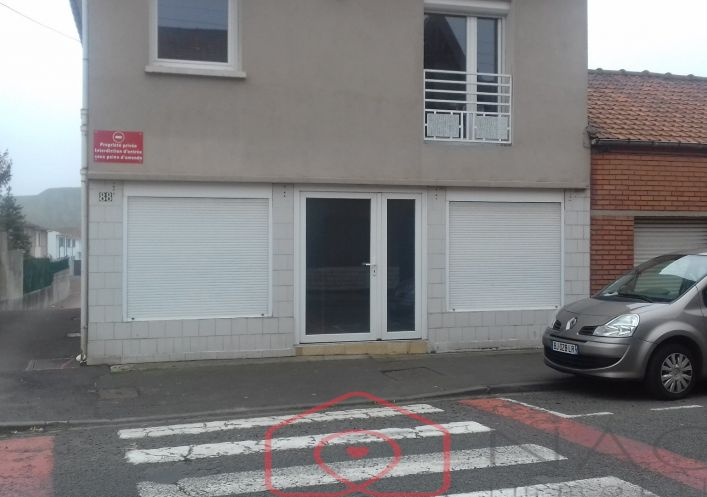 A vendre Harnes 7500842775 Naos immobilier