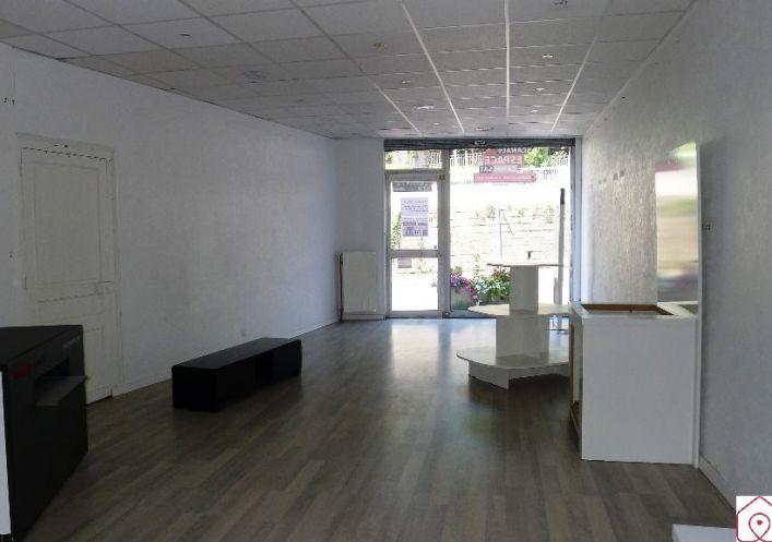 A vendre Aubin 7500842818 Naos immobilier
