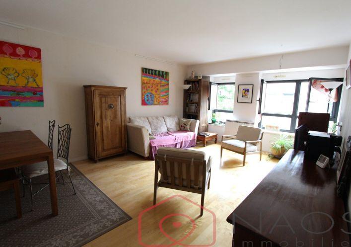 A vendre Appartement Paris 14eme Arrondissement | Réf 7500842891 - Naos immobilier