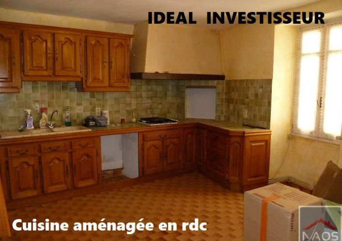 A vendre Bollene 7500843044 Naos immobilier
