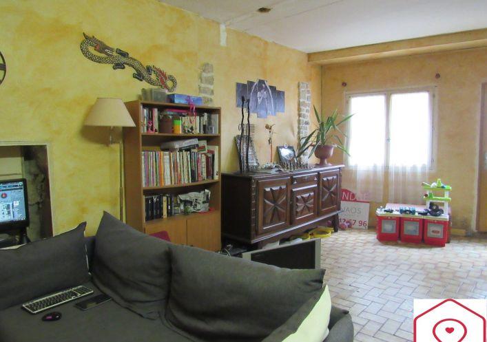 A vendre Saint Maixent L'ecole 7500843401 Naos immobilier