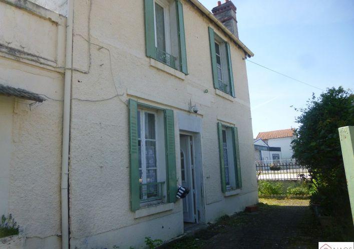 A vendre Cosne Cours Sur Loire 7500843548 Naos immobilier