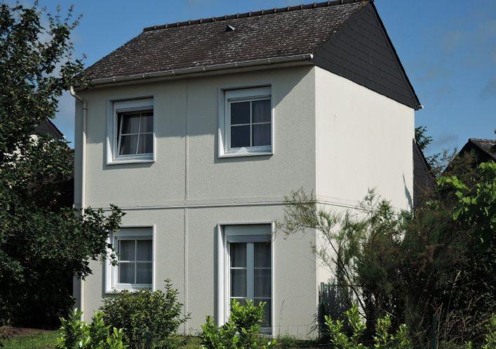A vendre Maison Langeais   Réf 7500843855 - Naos immobilier