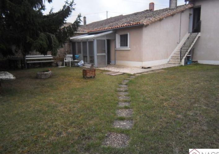 A vendre Vancais 7500843946 Naos immobilier