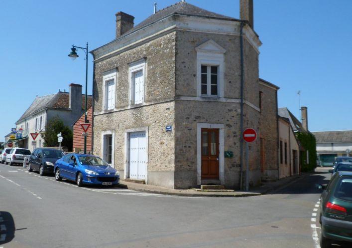 A vendre Parce Sur Sarthe 7500843996 Naos immobilier