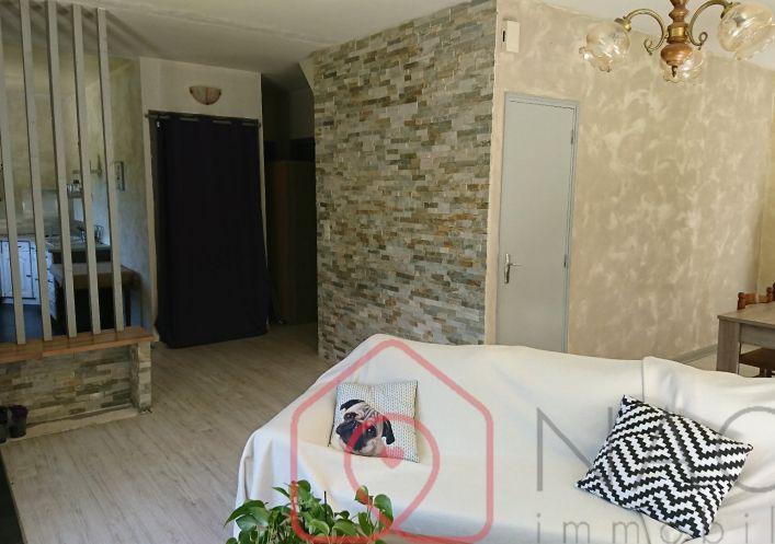 A vendre Maison Oloron Sainte Marie   Réf 7500844805 - Naos immobilier