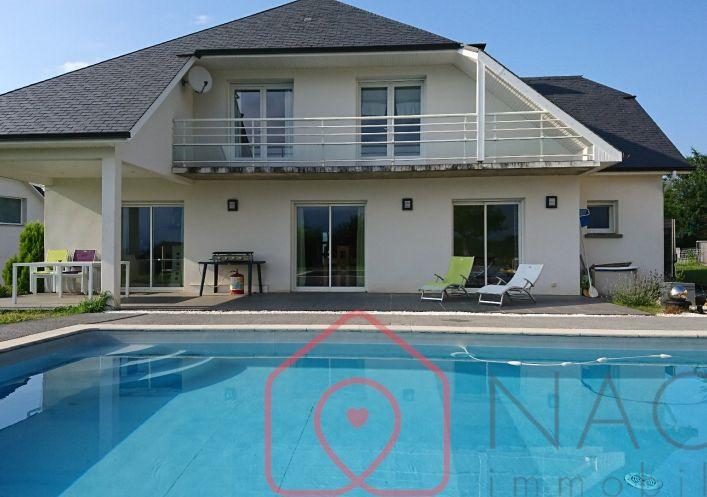 A vendre Maison contemporaine Oloron Sainte Marie   Réf 7500844818 - Naos immobilier